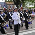 100-883-130 eme ANNIVERSAIRE DE L'HBM DE SAINT POL SUR MER 
