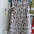 Lilette ou la robe portefeuille idéale !