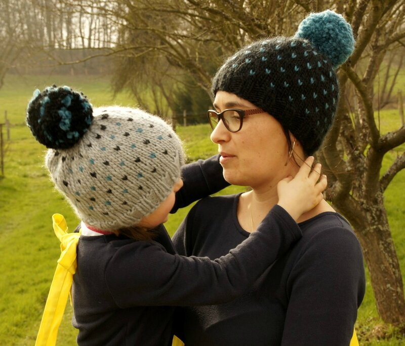 Bertille & Mu bonnets 3