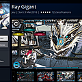 Ray Gigant psn