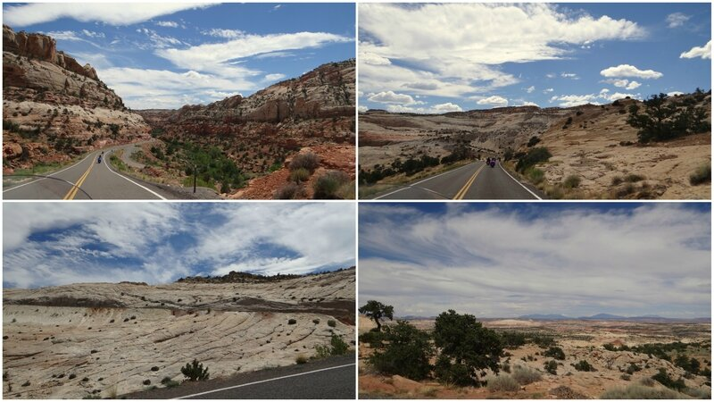 JOUR 6 MOAB CAPITOL REEF BRYCE CANYON18