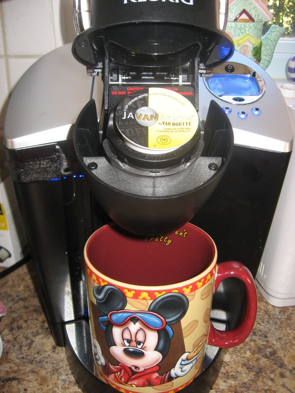 Ma Nouvelle Machine Caf Zeste C Leste