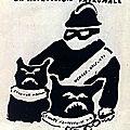 1968 - de gaulle remet la france au travail