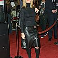 Jennifer Aniston leather skirt 1400 07 02 13