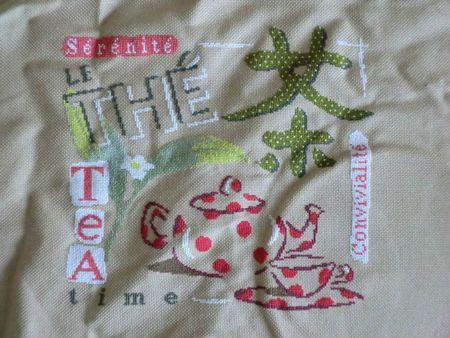 Lili Points - 2012-09-28 - le thé