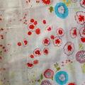 My fabrics (oh my god !)