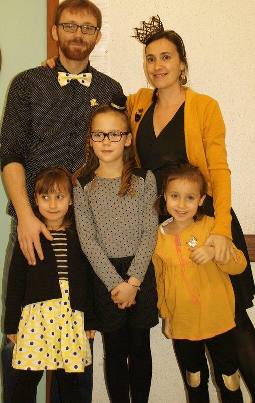 famille paillette 2