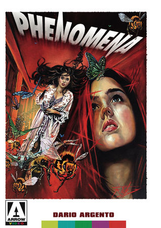 Phenomena Arrow Video