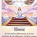 illimité + texte
