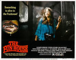 The Funhouse lobby card 8