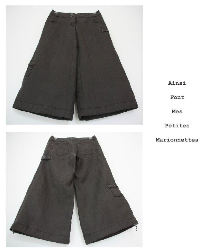 pantacourt lin gris 5