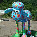 Shaun in the city bristol 3