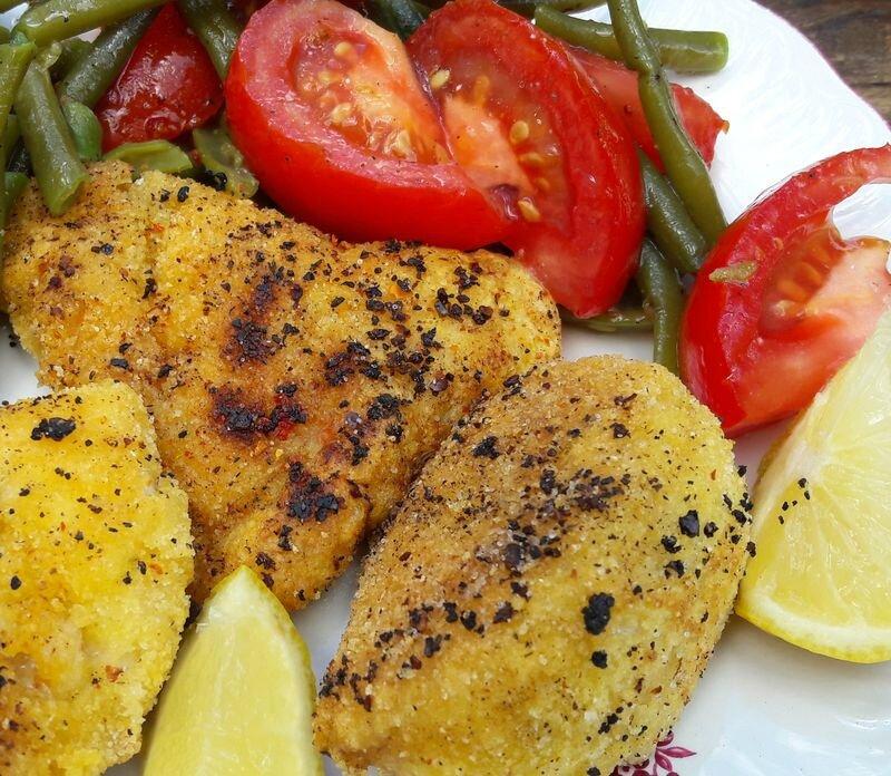 filets de poulet panés-sans gluten (2)