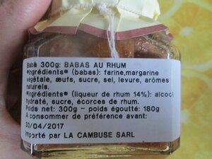 Partenaire La Cambuse16