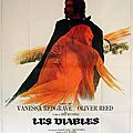 Les diables - 1971 (une satire de l'inquisition)