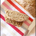 Wheaten bread (pain irlandais)