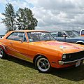 DODGE Dart Swinger 2door hardtop coupé 1971 Madine (1)