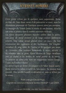 Carte - kyrus le sombre(background)