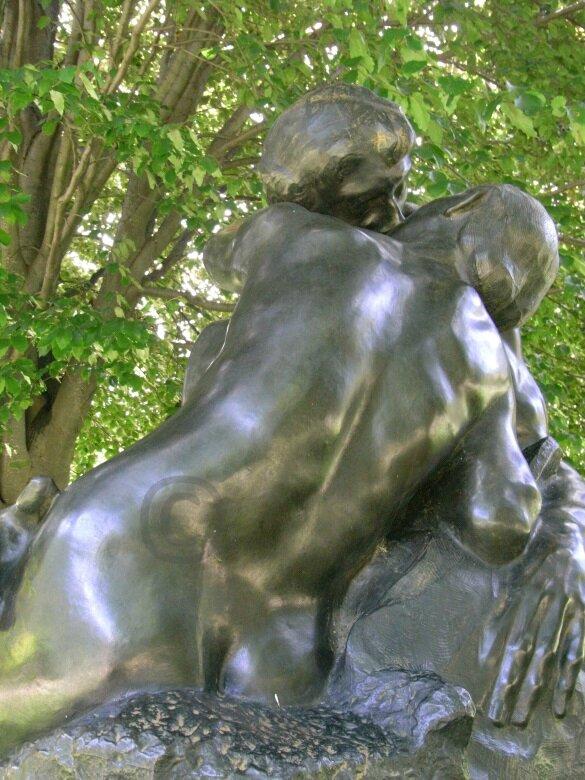 baiser Rodin2