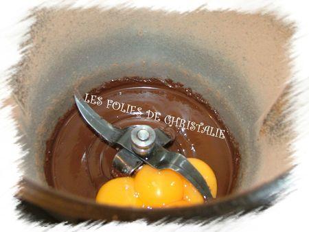 Mousse chocolat surprise 3