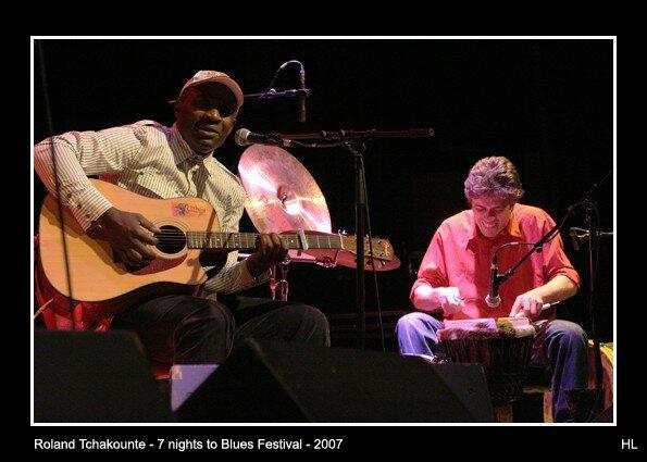 RolandTchakounte-BluesFestival-2007-08