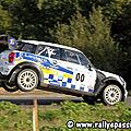 2013 : Rallye Coeur de France