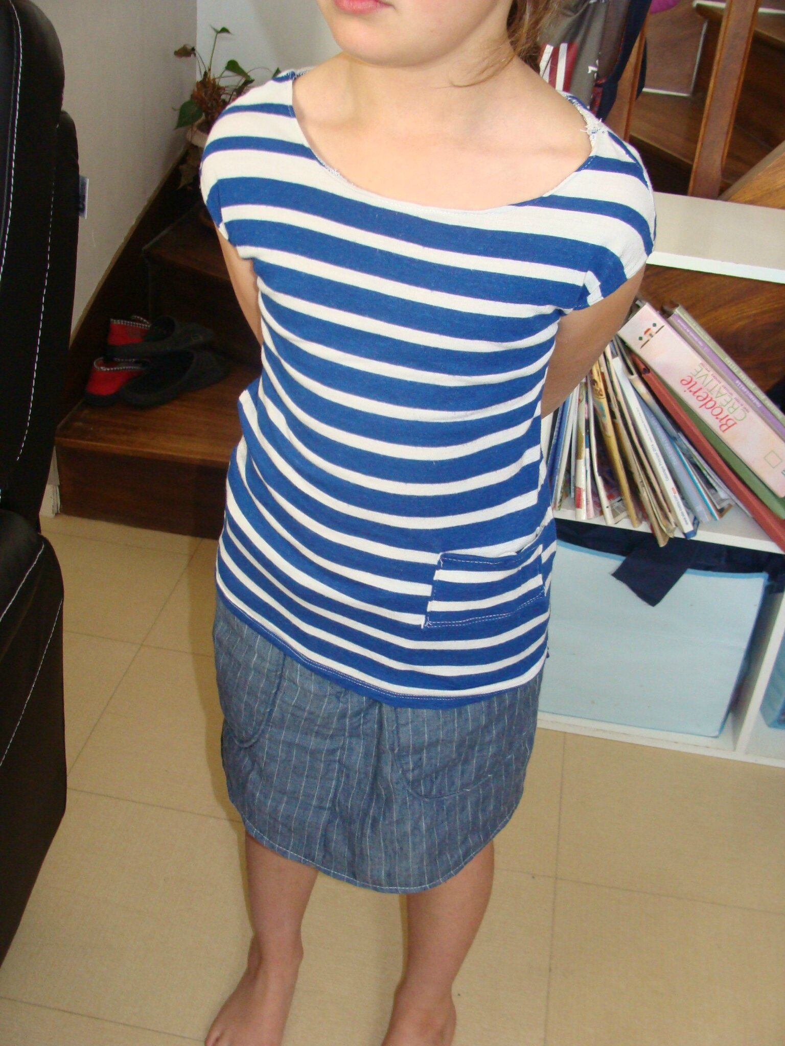 deuxième vies de mes vêtements
