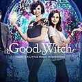 The good witch / un soupçon de magie - série 2015 - hallmark channel