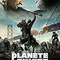 planète des singes l'affrontement