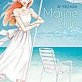 Marine blue t.1