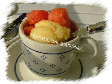 Tasses citron pastèque 7