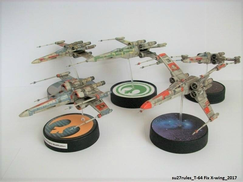 davor filakovic x-wings