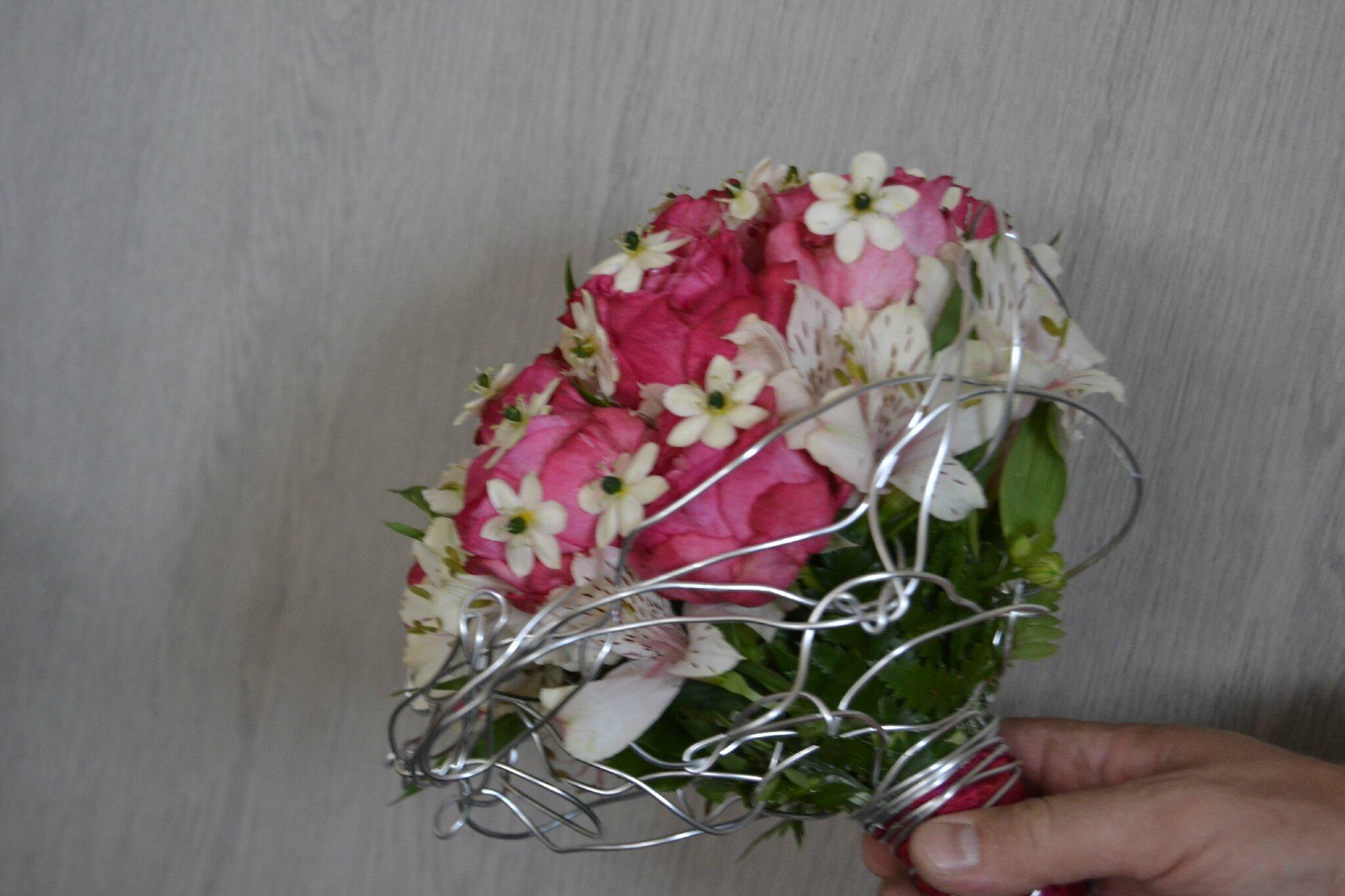pour votre mariage au fil des fleurs 51 pargny sur saulx fleurs des. Black Bedroom Furniture Sets. Home Design Ideas
