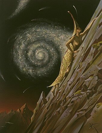 """To The Top"", Vladimir KUSH"