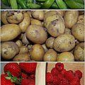 5 fruits et légumes par jour...