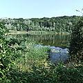 L'étang Virginie