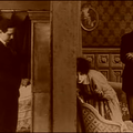 Les Vampires (pisode 4 : Le spectre) de Louis Feuillade - 1915