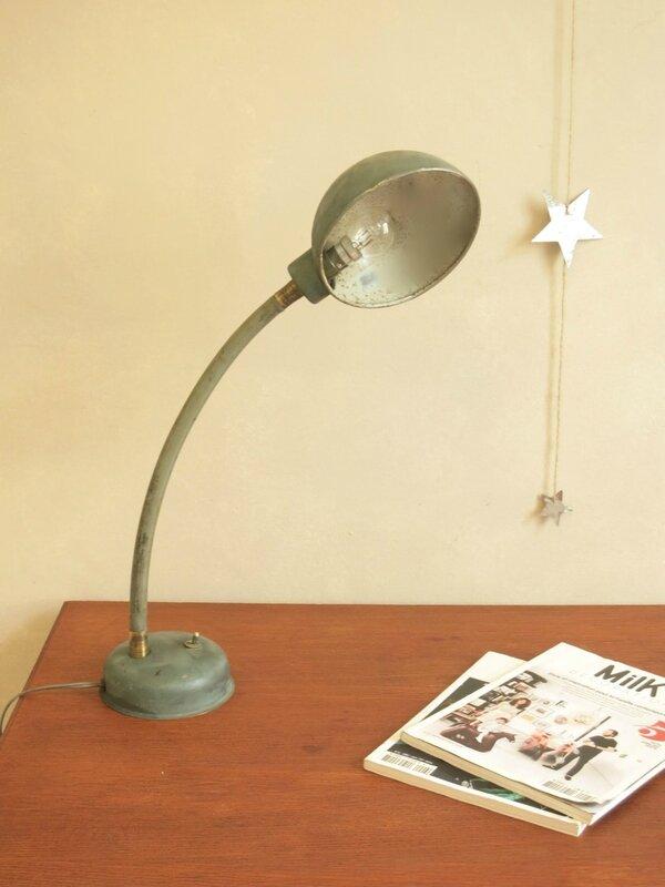 Lampe industrielle 3