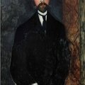 Sotheby's paris to sell moving portrait of modigliani's confidant, mentor and patron paul alexandre