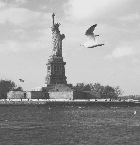 statue de la liberté 2