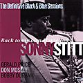 Sonny Stitt - 1979 - Back to My Own Home Town (Black & Blue)