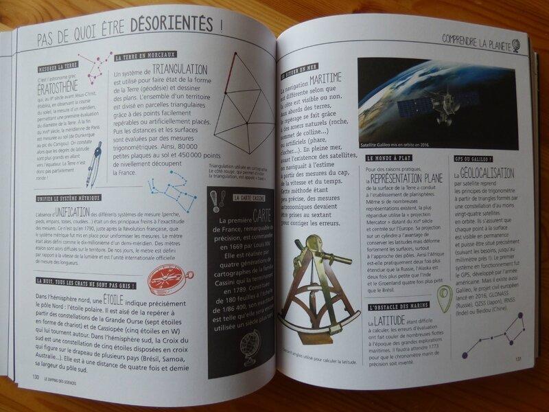 Le zapping des sciences (2)