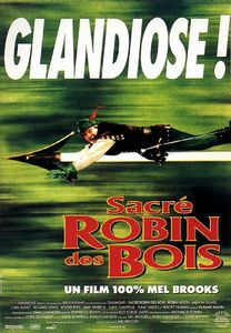 affiche_Sacre_Robin_des_bois_1993_1
