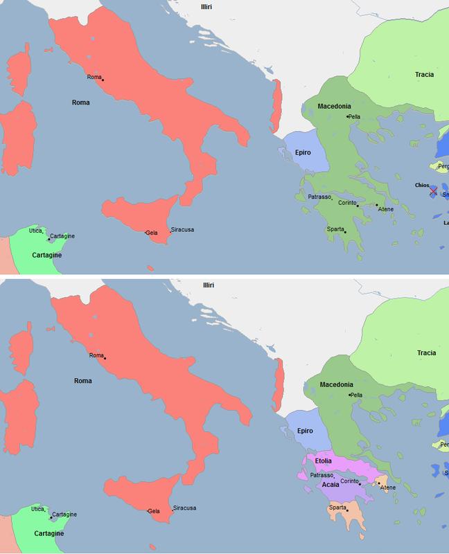 Macédoines