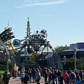 Disney Magic Kingdom (18)