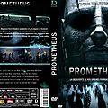 Le film evenement de ridley scott : prometheus et le 2ème opus bientôt dans nos salles !!!
