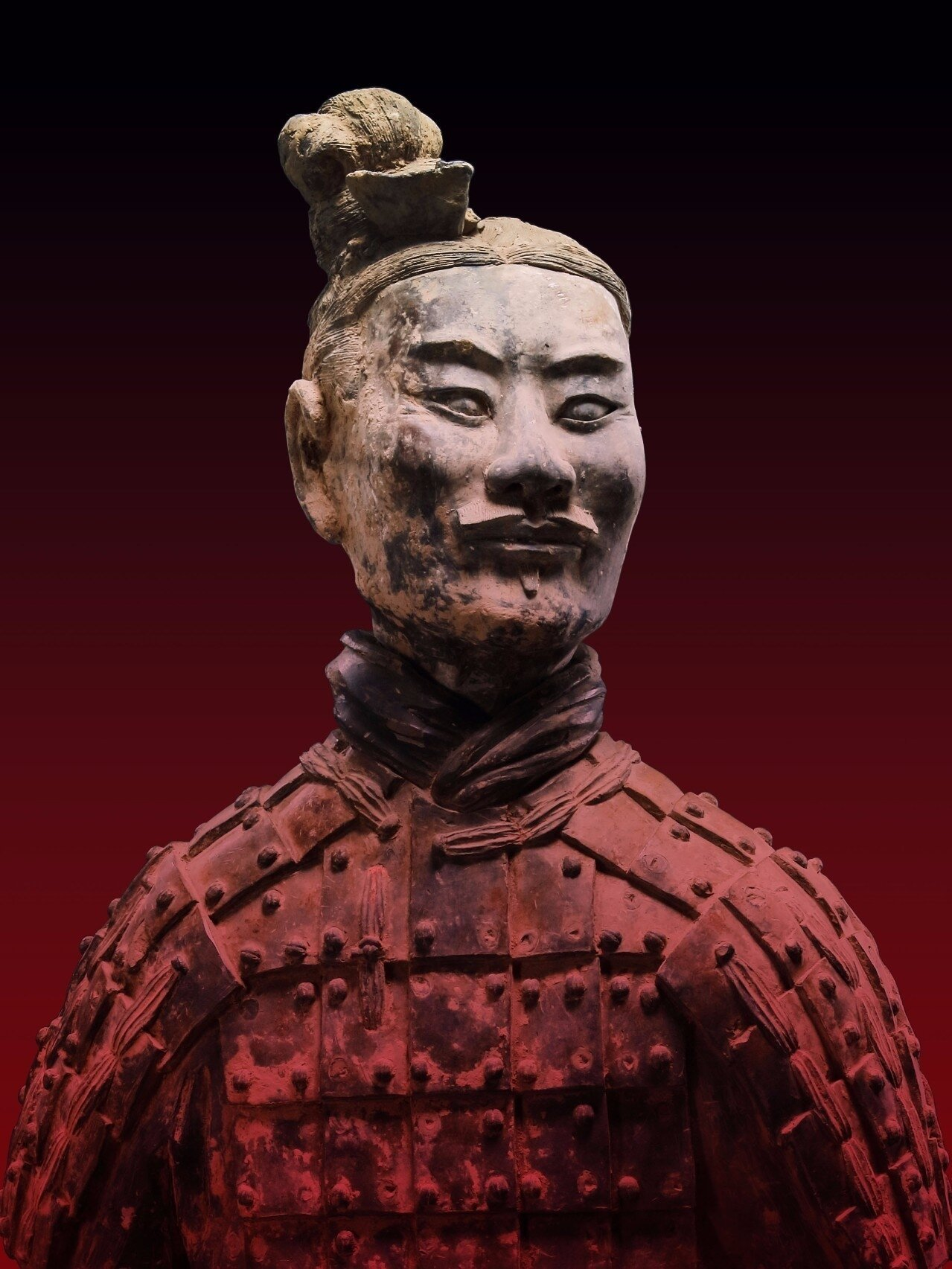 The MET presents 'Age of Empires: Chinese Art of the Qin and Han Dynasties (221 B.C.–A.D. 220)'