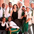 Ocean View High School - Cape Town