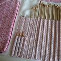 Trousse de tricot LN #2