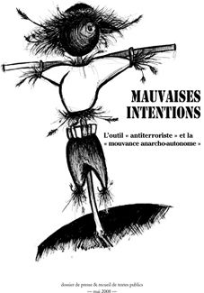 Revue mauvaises intentions n°01
